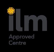 ILM Accreditation logo