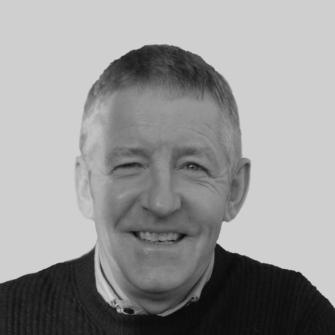 Colin Ford