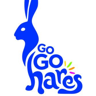 GoGo Hares 2018 Reveal