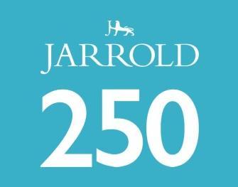 Jarrold Celebrating 250th Birthday in 2020