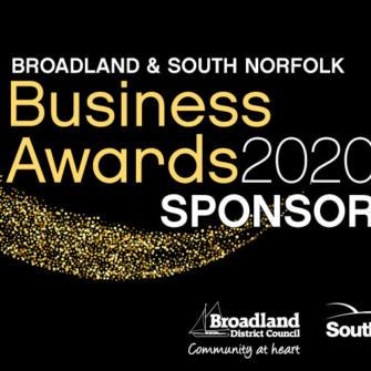 Broadland & South Norfolk Business Awards 2020